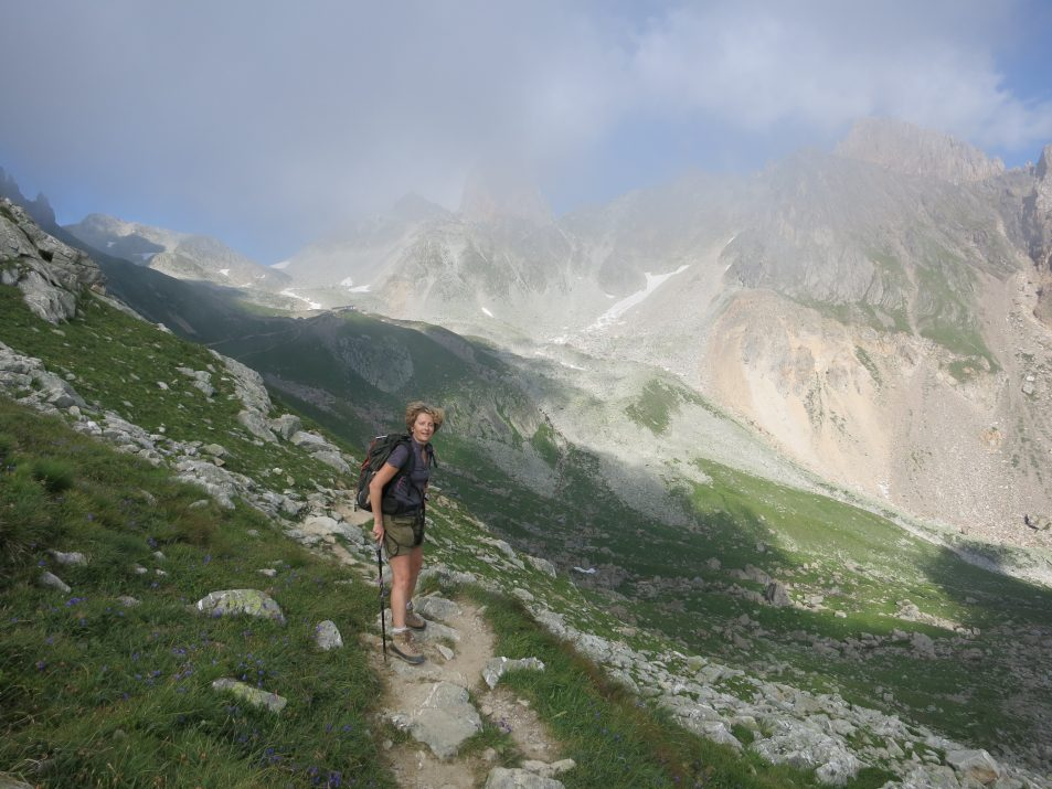 pourtant que la montagne est belle