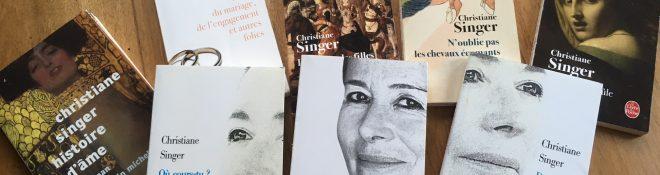Christiane Singer aimait à dire : Tu as le choix entre la vie et la mort. Choisis la vie et tu vivras !