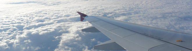 Les Indes Galantes… Chapitre 1- Vol au dessus des nuages.